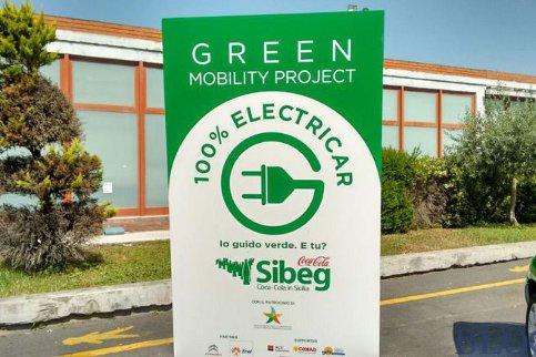 Nissan e Sibeg accelerano produzione sostenibile in Sicilia