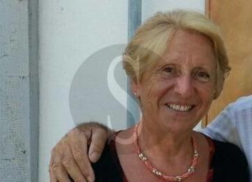 Cadavere donna in mare nel Messinese: forse è Lella Grespan