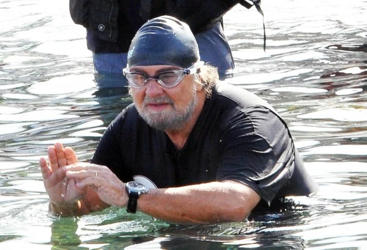 Beppe Grillo: falso il mio ritiro dal Movimento 5 Stelle