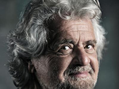 """""""Grillo Vs Grillo"""", spettacolo martedì al Metropolitan di Catania"""