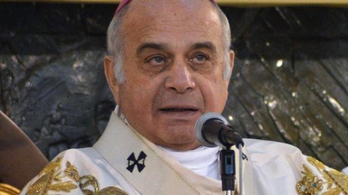 Peculato, Gip archivia inchiesta sull'arcivescovo di Catania