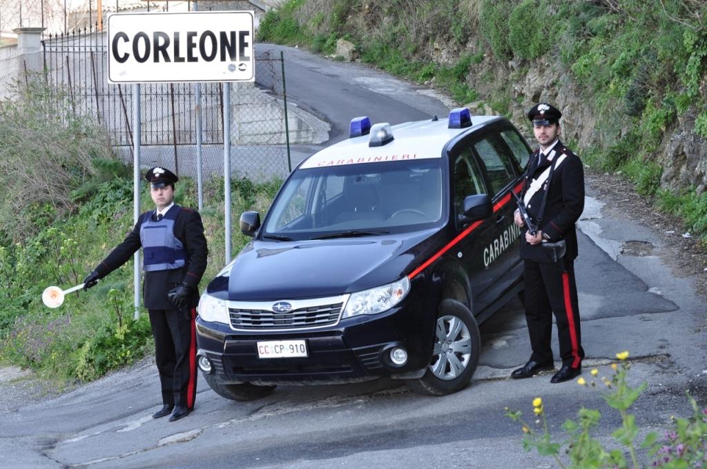 Corleone, beni sequestrati a un parente di Totò Riina