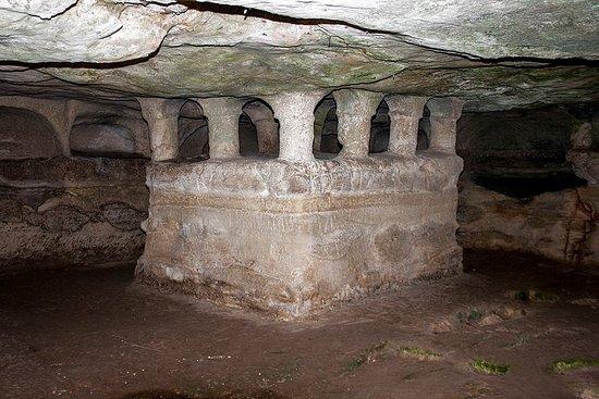 Ragusa, dalla Regione 5 milioni per sistemare strade di accesso a beni archeologici