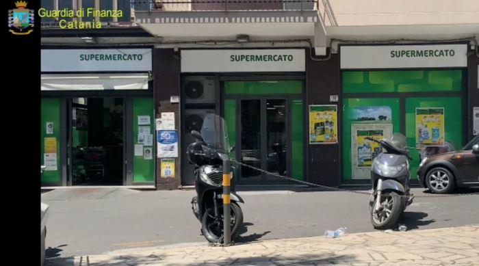 """Catania, fallimento Elpidia: sequestrata dalla Finanza la """"Gam Alimentare"""""""