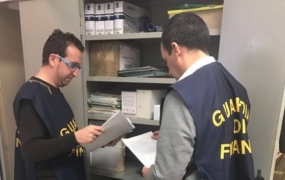 'Talpa' inchiesta Zamparini, a Palermo perquisita la casa del Gip Vincenti