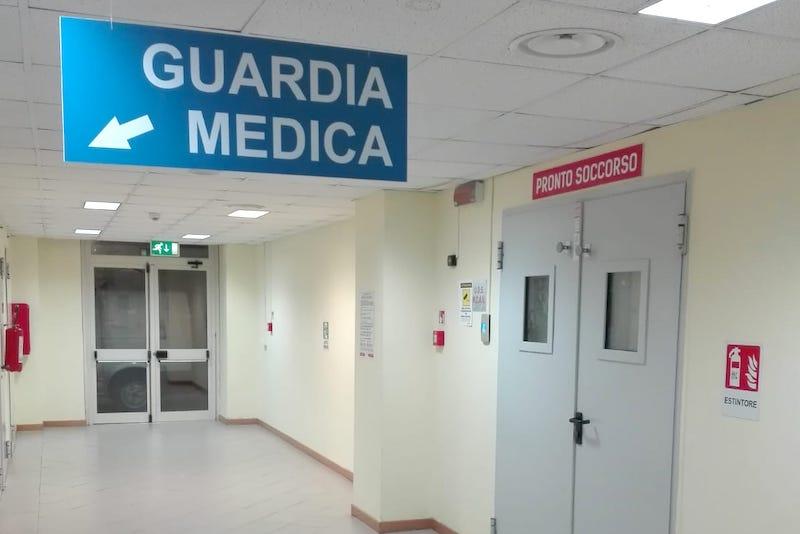 Asp di Agrigento ricerca medici per i servizi di Guardia medica