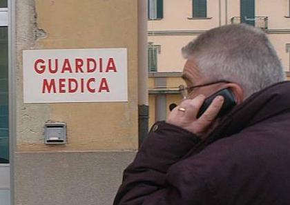 Guardia medica, dall' 1 marzo aprirà al Pronto soccorso dell'ospedale di Siracusa, l'altra al Rizza