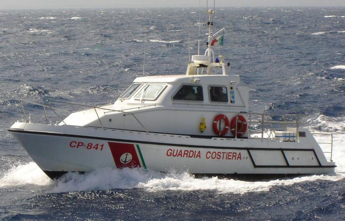 Ragazzo egiziano disperso nel mare di Isola Capo Rizzuto