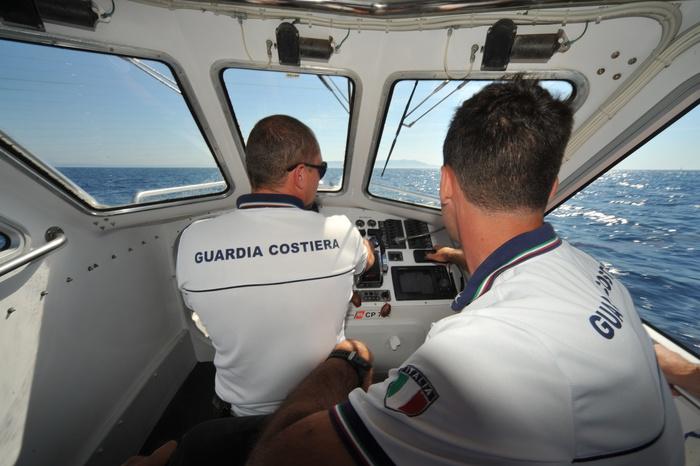 Turista colto da malore su nave da crociera mentre era nel golfo di Napoli