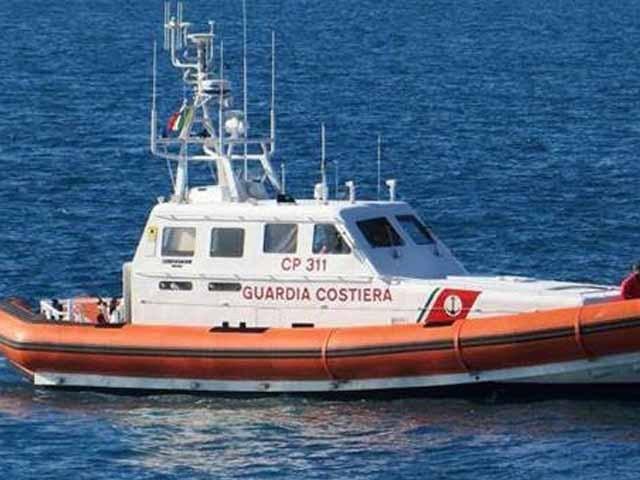Scontro fra due barche da diporto a Catania, paura ma nessun ferito
