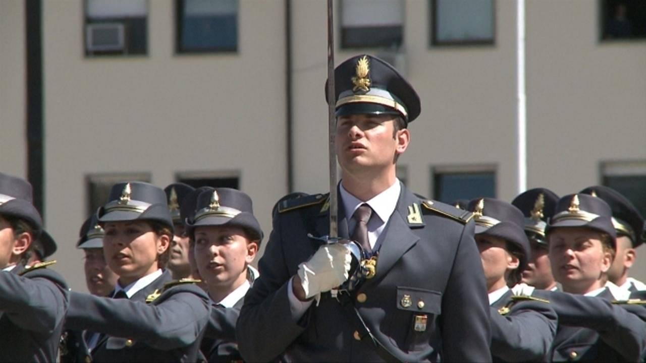 Guardia di Finanza, pubblicato il bando per reclutare 1.409 allievi