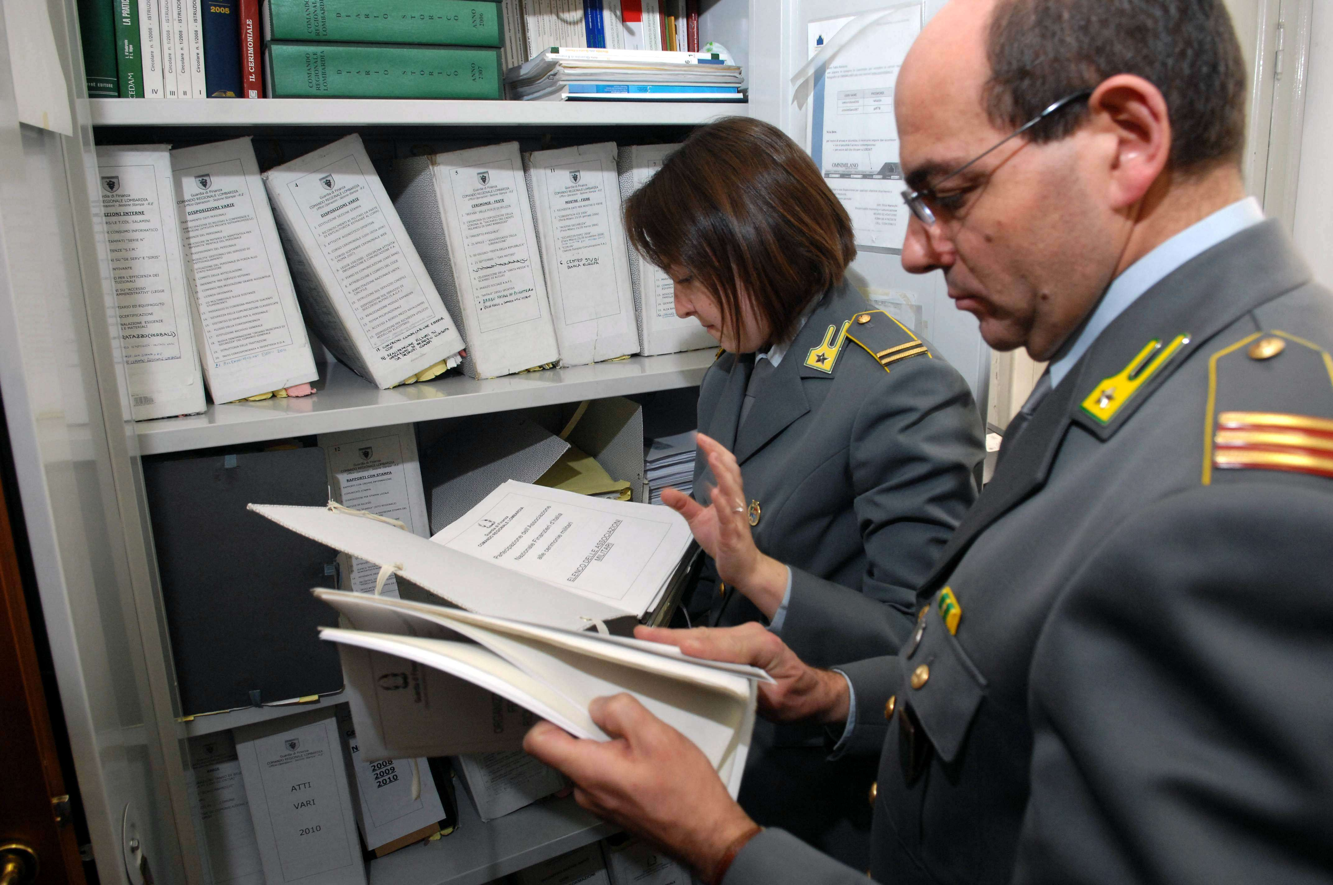 Evasione fiscale, ad Augusta un sequestro per 3 milioni di euro