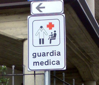 L'Asp di Siracusa  non trova medici: guardie mediche estive al momento chiuse