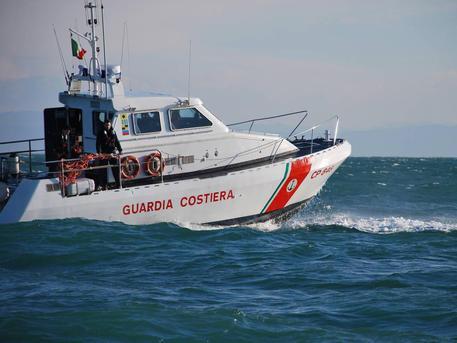 Pescatore disperso, continuano le ricerche nel Trapanese e a Sciacca