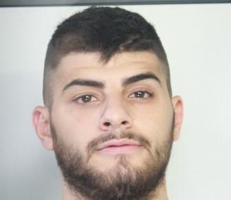 Rubò 100 mila euro da una banca a Verona, arrestato catanese