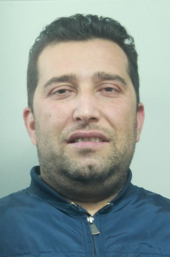 Catania, preso per scontare sei anni per detenzione e spaccio
