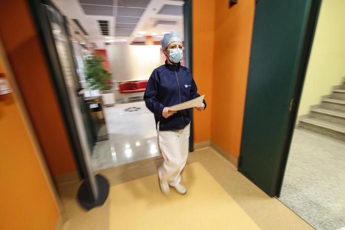 Più di mille oggi guariti in Italia dal coronavirus e 28.710 malati: bisogna contenere gli spostamenti
