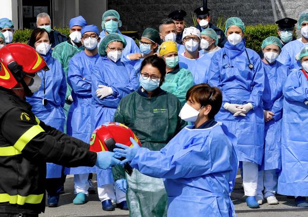 Coronavirus in Italia, i guariti sono più di 15 mila e 700: 1.109 più di ieri e siamo al 'picco' della pandemia