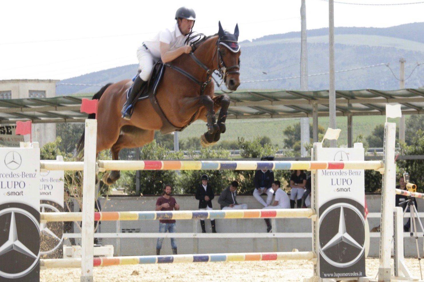 Ippica, nel week end a Buseto Palizzolo la finale del trofeo Sicilia Gold
