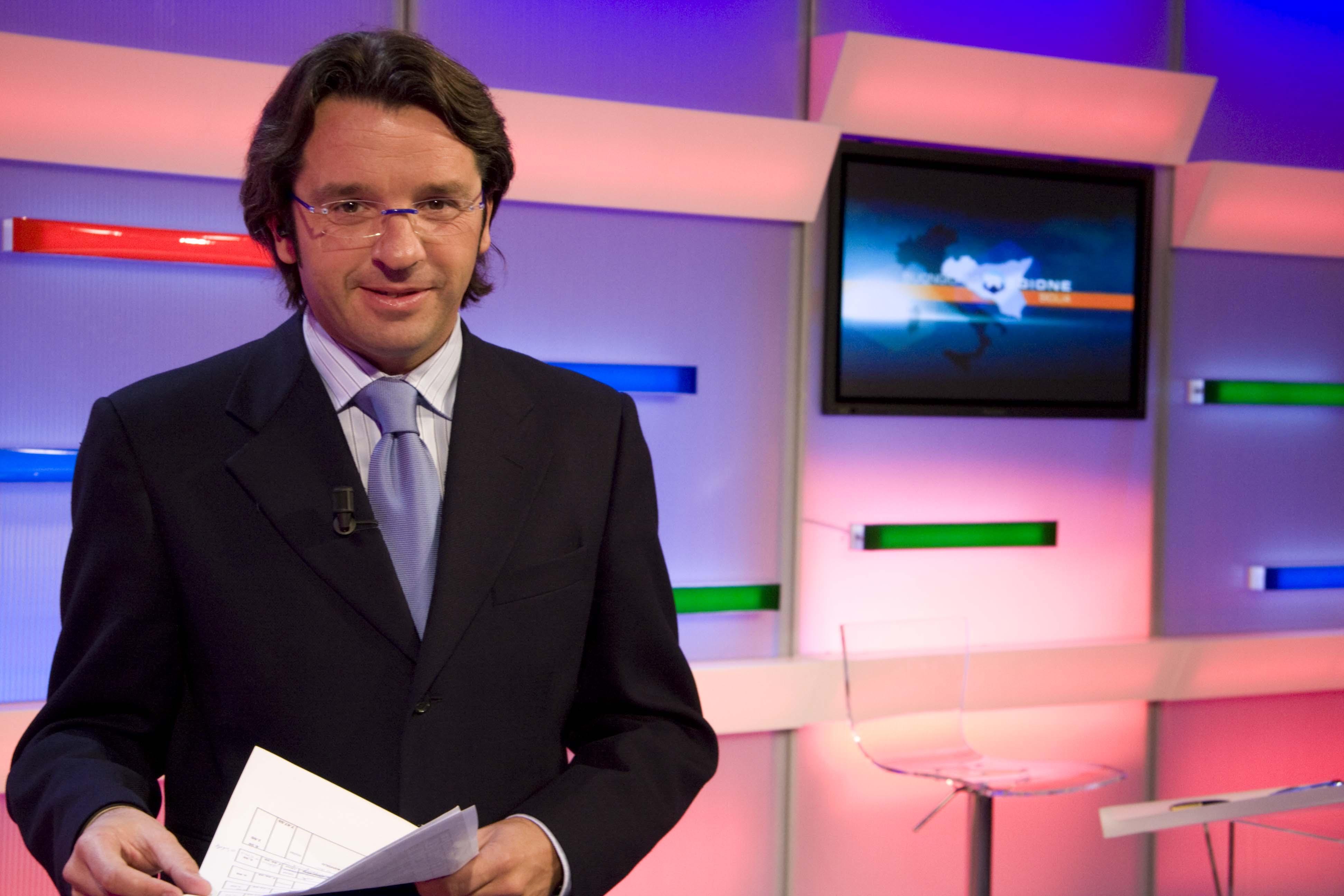 Palermo, Roberto Gueli nuovo capo della Tgr Sicilia