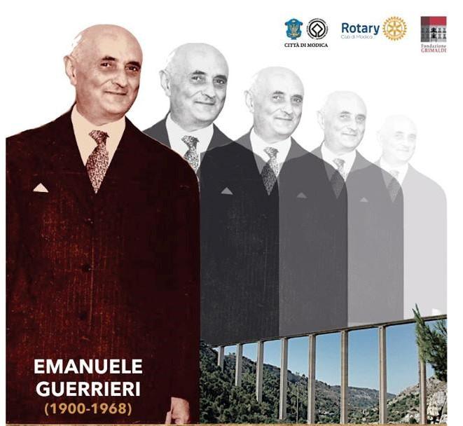 Modica, convegno su Emanuele Guerrieri a 50 anni dalla morte