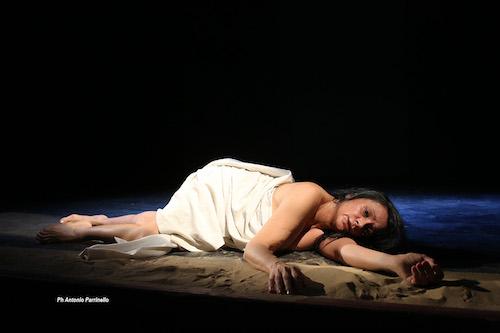 Catania, Guia Jelo in scena per ricordare l'attrice Daniela Rocca
