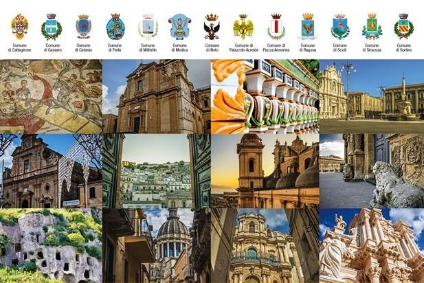 Siti Unesco del Sud Est siciliano: al via il corso on line per guide turistiche