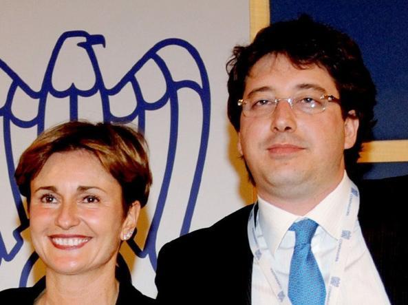 Federica Guidi e il suo compagno di Augusta: mai convissuto con Gemelli