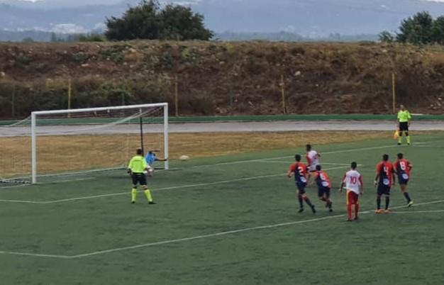 Calcio, Promozione: dopo il passaggio al secondo turno di Coppa il Modica pensa al campionato