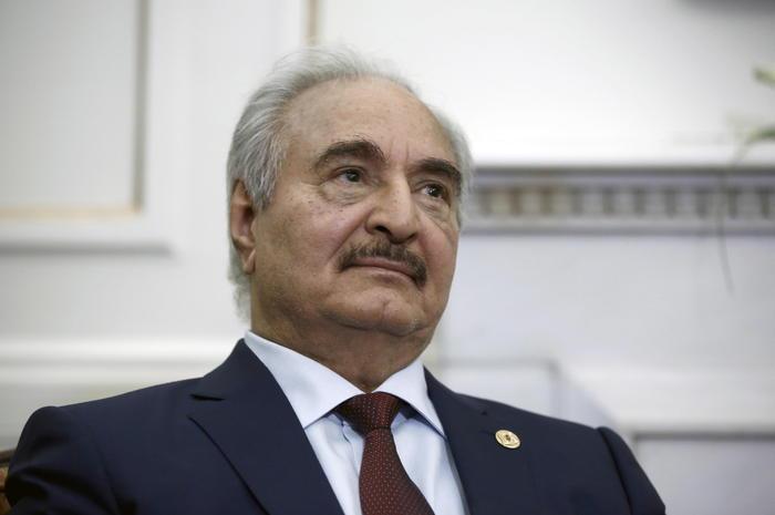 La crisi della Libia a Berlino, tentativi per formare un nuovo governo