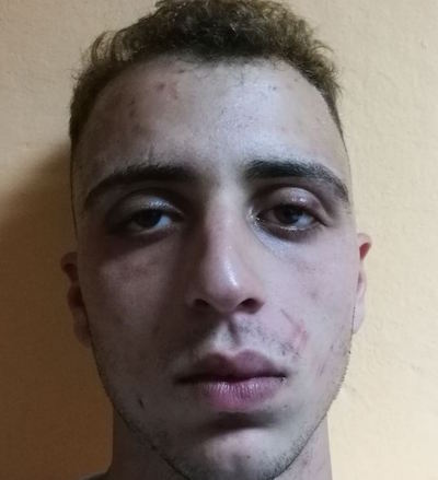 Catania, spaccia marijuana a Librino: arrestato dai carabinieri