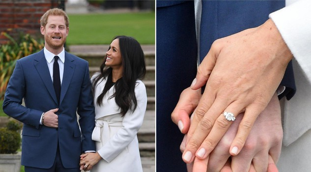 Gran Bretagna, nozze vicine tra Harry e Meghan Markle