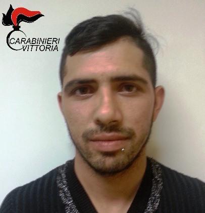 Mandato d'arresto europeo a Comiso, preso un cittadino romeno