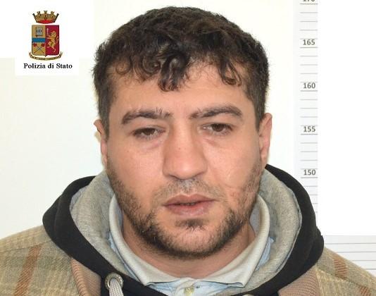 Modica, furto di energia elettrica: arrestato un tunisino di 36 anni