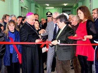 Spazi più ampi per l'Help Center della Caritas di Catania
