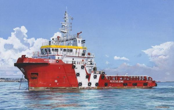 Migranti, diretta a Trapani nave dell'Ong con tredici cadaveri e bordo