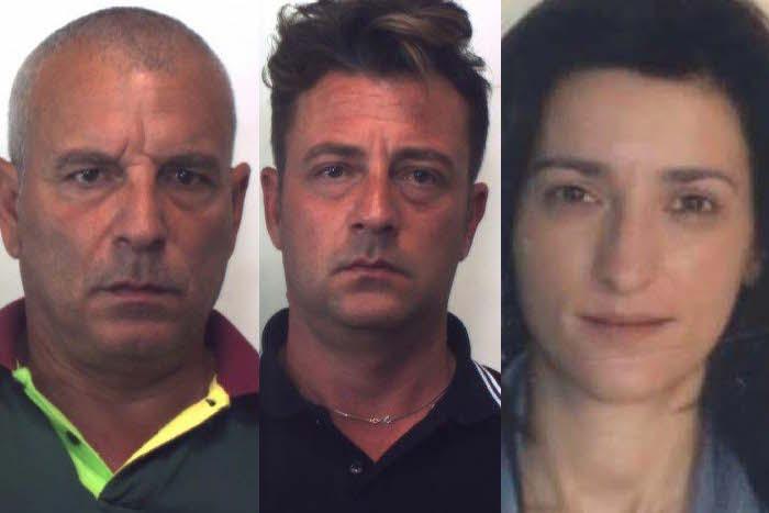 Racket al Bingo di Palermo di proprietà di un gruppo siracusano: tre arresti