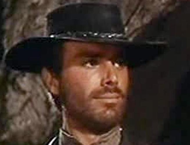 Morto in un clinica romana l'attore George Hilton, volto noto del western