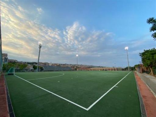 Hockey, a Catania il campo 'Cardinale Dusmet' a Nizzeti torna ai fasti del passato
