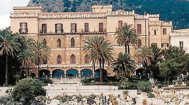 Turismo, a Palermo Villa Igiea riaprirà a giugno dopo i restauri