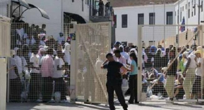 Ampliamento hotspot di Lampedusa, Musumeci incontra prefetto Di Bari
