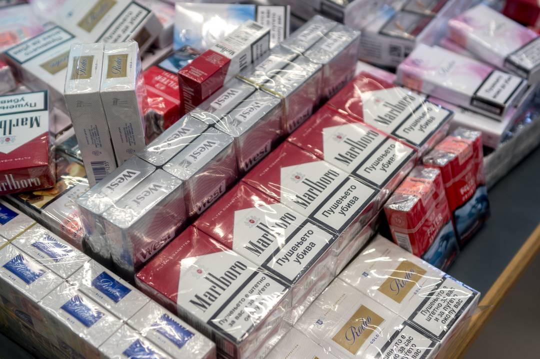 Sortino, furto in tabaccheria: rubate sigarette per 5.000 euro