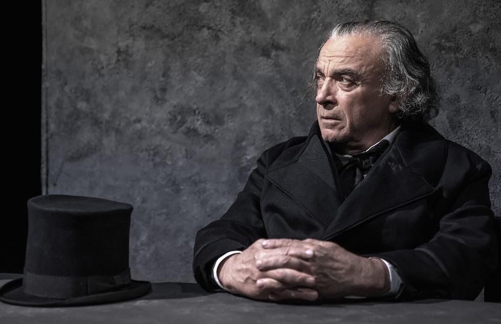 """Modica, stagione di prosa: al Teatro Garibaldi lunedì 17 in scena """"I Miserabili"""""""