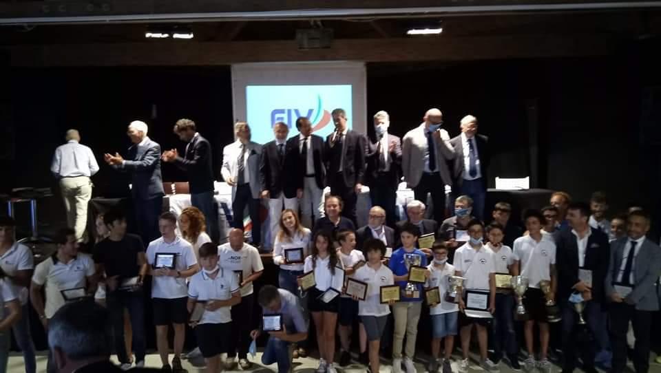 Premiati a Palermo i campioni della vela siciliana, a luglio ripartono le regate