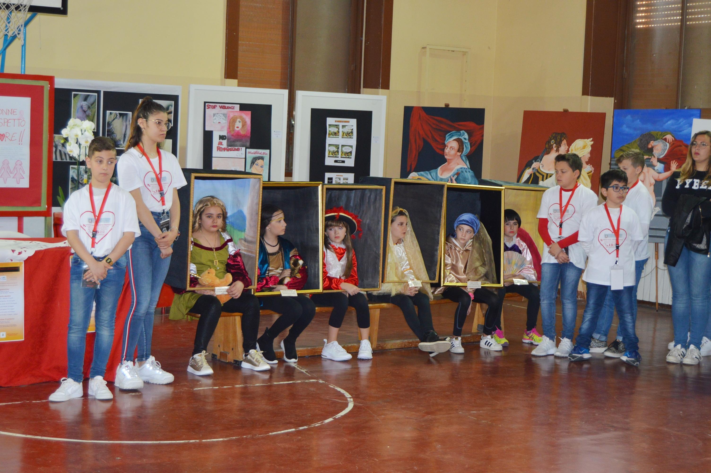 """Scuola, il """"De Amicis"""" di Avola incassa il premio nazionale 'Basile'"""