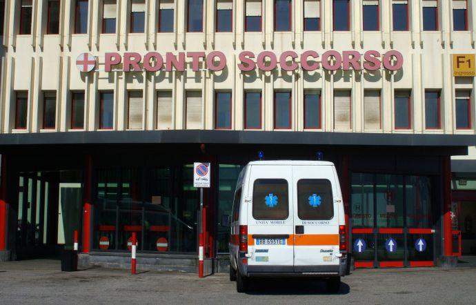 """I sindacati: """"Climatizzatori ancora guasti al Policlinico di Catania"""""""