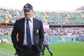 Il Palermo richiama in panchina Beppe Iachini  e tutto il suo staff