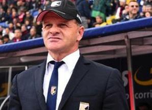 Palermo, Iachini pensa al tournover per la sfida contro il Napoli