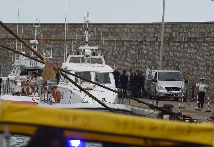 Imprenditore scomparso nel Casertano: trovati i cadaveri di moglie e figlia