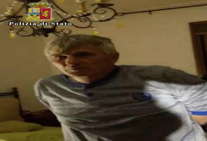 "Camorra, la Spagna estrada il boss Iavarone ""Peppe 'o gitano"""